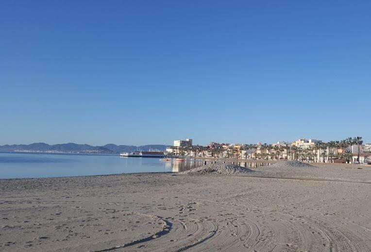 La playa Las Palmeras se encuentra en el municipio de Los Alcázares, perteneciente a la provincia de Murcia y a la comunidad autónoma de Región de MurciaLa playa Las Palmeras se encuentra en el municipio de Los Alcázares, perteneciente a la provincia de Murcia y a la comunidad autónoma de Región de MurciaLa playa Las Palmeras se encuentra en el municipio de Los Alcázares, perteneciente a la provincia de Murcia y a la comunidad autónoma de Región de MurciaLa playa Las Palmeras se encuentra en el municipio de Los Alcázares, perteneciente a la provincia de Murcia y a la comunidad autónoma de Región de Murcia