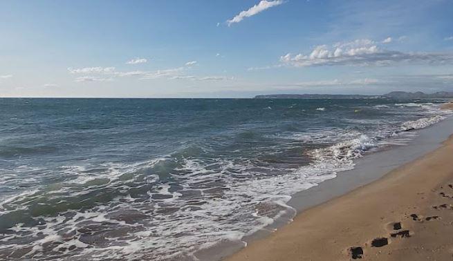 La playa Sant Pere Pescador se encuentra en el municipio de Sant Pere Pescador, perteneciente a la provincia de Girona y a la comunidad autónoma de Cataluña