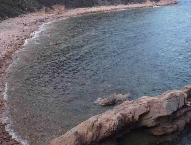 La playa Vallpresona se encuentra en el municipio de Santa Cristina d'Aro, perteneciente a la provincia de Girona y a la comunidad autónoma de Cataluña