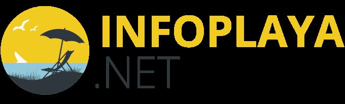 logo de infoplaya.net